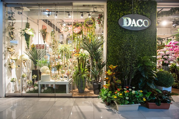 Daco Marketing Artificial Flowers Retail Wholesale In Singapore